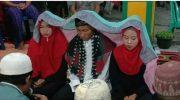 Pria Nikahi Dua Wanita Sekaligus / Foto Instagram: makassar_iinfo