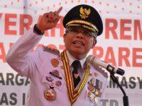 Wali Kota Parepare, H. M. Taufan Pawe.