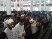 Ribuan Orang Shalati Almarhum Mantan Camat Bulukumpa