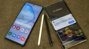 Samsung dan Microsoft mencoba mengganggu ekosistem Apple dengan bekerja sama menghasilkan perangkat yang lebih baik. Foto/GSM Arena