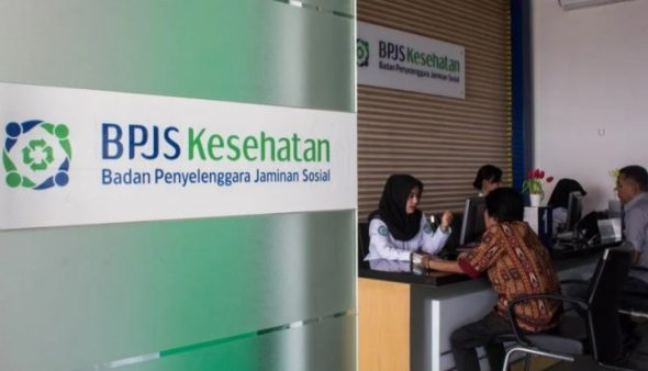 Ilustrasi: BPJS Kesehatan
