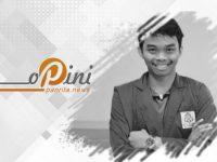 Muhammad Kasim, Mahasiswa UIN Alauddin Makassar (Ist)