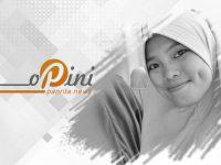 Nonna | Mahasiswi Ilmu Al-Qur'an dan Tafsir UIN Alauddin Makassar