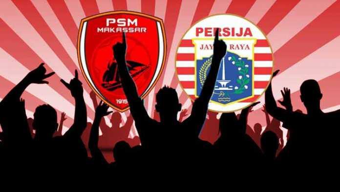 Final Piala Indonesia, PSM Makassar vs Persija Jakarta. (Indosport)
