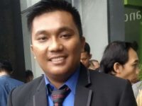 Advokat Lembaga Bantuan Hukum Solidaritas Indonesia, Lalu Piringadi.