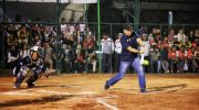 Danny Pomanto Buka Kejuaraan Softball Internasional Makassar Open 2019