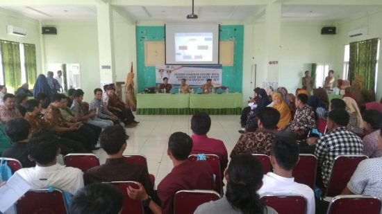 Bantu Program Bantuan Modal Usaha di Bantaeng, JICA Latih Fasilitator Desa