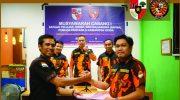 Fitra Syahdanul terpilih sebagai Ketua SAPMA PP Kabupaten Gowa periode 2019-2021. (Ist)