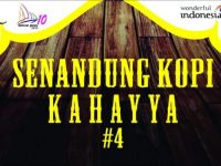 Senandung Kopi Kahayya/ IST