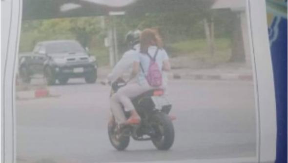 Gara-gara Bukti Surat Tilang Elektronik, Suami Ketahuan Istri Bonceng Wanita Lain