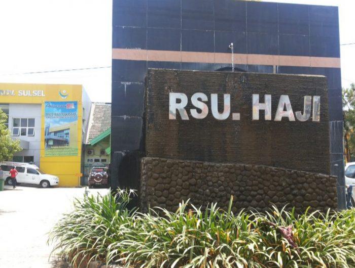 RSUD Haji Makassar