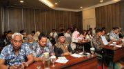 Anggota DPRD Bantaeng ikuti Orientasi.