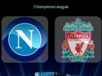Live Streaming Liga Champions: Napoli vs Liverpool