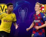 Live Streaming Liga Champions: Dortmund vs Barcelona