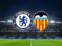 Live Streaming Liga Champions: Chelsea vs Valencia
