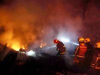 Pesantren Alquran Terbakar, 26 Santri dan 2 Guru Tewas Terpanggang