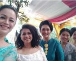 Video Ibu-ibu Rebutan Rendang yang Viral Ternyata Akting Iklan Bumbu Penyedap