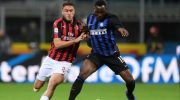 Live Streaming Serie A: AC Milan vs Inter Milan