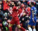 Live Streaming Premier League: Chelsea vs Liverpool