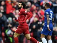 Live Streaming Premier League: Chelsea vs Liverpool