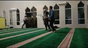 Viral Video Polisi Tangkap dan Pukuli Mahasiswa Makassar Sampai ke Dalam Masjid