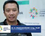 Menteri Pemuda dan Olahraga, Imam Nahrawi (Ist)
