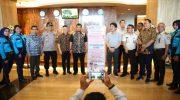 Tertibkan Wajib Pajak, Pemkot Makassar - KPK Pasang Alat Rekam Online (Ist).