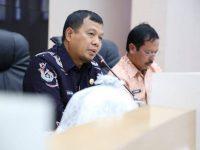 Efektifkan Pembayaran PBB, Pj Wali Kota Makassar Minta Lurah/Camat Proaktif