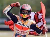 Salip Quartararo di Putaran Terakhir, Marquez Juara MotoGP San Marino