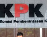 Komisi Pemberantasan Korupsi (KPK). (Ist)