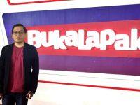 Achmad Zaky, Founder Bukalapak. Foto: kumparan