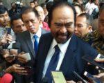 Ketua Umum Nasdem Surya Paloh