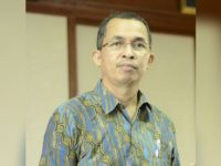 Atase Pendidikan dan Kebudayaan KBRI Bangkok Thailand, Prof Dr Mustari Mustafa