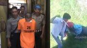 Siswa SMK Manado Tikam Guru hingga Tewas, Terancam 20 Tahun Penjara
