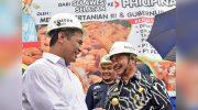 Amran Sulaiman dan Syahrul Yasin Limpo. (Ist)