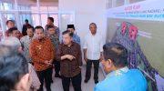 Wagub Sulsel Dampingi Wapres JK Pulang Kampung