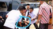Wiranto Diserang Orang Tak Dikenal