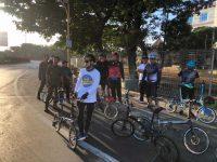 Pj Wali Kota Makassar Pastikan Tak Ada Trotoar Jadi Tempat Parkir