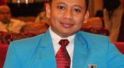 Mantan Ketua DPP KNPI, Andi Yuslim Patawari.
