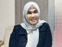 Andi Ina Kartika Sari, Ketua DPRD Sulsel (Ist)