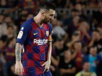 Eks Inter Sebut Absennya Messi Justru Untungkan Barcelona