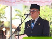 Pj Sekretaris Daerah Barru.