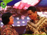 Pemkab Barru Raih Penghargaan Program Kampung Iklim 2019