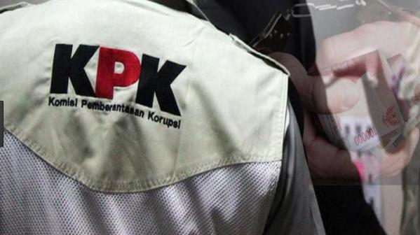 KPK OTT Bupati Lampung Utara