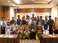 Orientasi Anggota DPRD Kabupaten Barru