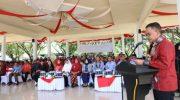 Ilham Azikin Gratiskan Peserta Jambore Berwisata di Bantaeng