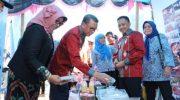 Gubernur Harap PKB dan PLKB Lahirkan Generasi Bebas Stunting di Sulsel