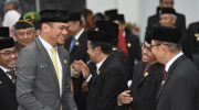 Peran DPRD Diharapkan Dorong Program Pembangunan Daerah