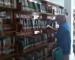 Perpustakaan Daerah (Perpusda) Kabupaten Sinjai