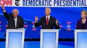 12 Capres Demokrat Dukung Pemakzulan Trump